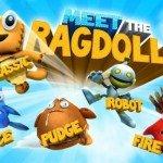 Ragdoll Blaster 3 [Видео]