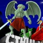 Cthulhu Saves the World [Скоро]