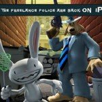 Sam & Max: Beyond Time and Space Ep 1 [AppStore]