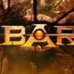 Barbarian — Ultimate Warrior [Скоро]