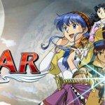 Lunar: Silver Star Story Touch [В разработке]