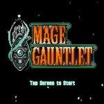 Разрабатывается spin-off игры Mage Gauntlet