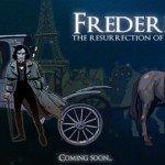 Frederic — Resurrection of Music [Скоро]