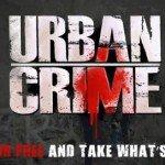 Urban Crime [Трейлер]