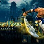 Prince of Persia Classic [AppStore]