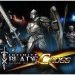 Infinity Blade Cross [AppStore]