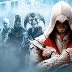 Новый Assasin's Creed для iOS