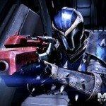 Mass Effect: Infiltrator [Видео]