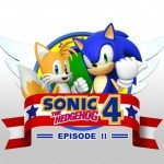 Sonic the Hedgehog 4: Episode II [Видео]