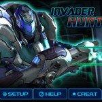 Invader Hunter [AppStore]