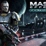 Mass Effect: Infiltrator [App Store]