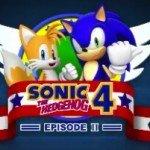 Sonic The Hedgehog 4: Episode II – новое видео [Скоро]