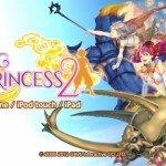 Bug Princess 2 [App Store]