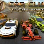 Car Club:Tuning Storm [AppStore]