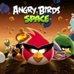 Angry Birds Space [AppStore]