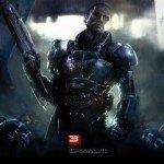 Mass Effect: Infiltrator – разработчики отвечают на вопросы [Скоро]