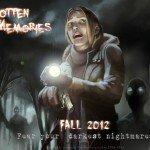 Forgotten Memories [Скоро]