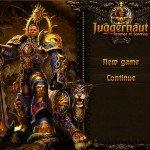 Juggernaut: Revenge of Sovering [Скоро]