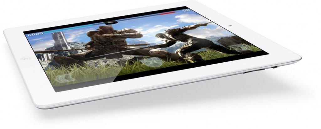 iPad 3 или просто новый iPad iPad 3 Apple