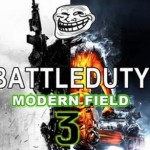 Battle Duty: Modern Field 3 [App Store]
