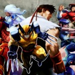 Marvel vs. Capcom 2: New Age of Heroes [App Store]