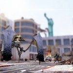 Razor: Salvation от Crescent Moon Games — первый трейлер [Скоро]