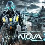 N.O.V.A. 3 — новые видео [Скоро]