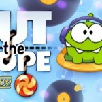 Cut the Rope: DJ Box [AppUpdate]