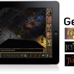 GemRB — играем в игры серии Baldur's Gate, Icewind Dale и Planescape: Torment на iPod Touch, iPhone и iPad
