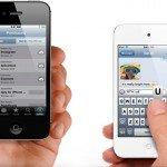 Новый iPod touch 5?