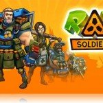 Rad Soldier [Скоро]