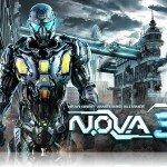N.O.V.A.3 [Видеообзор]