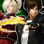 THE KING OF FIGHTERS-i 2012 [App Store]