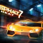 Asphalt 7: Heat — дебютный трейлер и первые скриншоты [Скоро]
