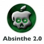 Absinthe 2.0.4 — непривязанный джейбрейк iOS 5.1.1