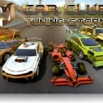 Car Club:Tuning Storm [AppUpdate Review]