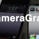 NoCameraGrabber [Cydia]