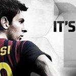 Первое видео FIFA 13 от EA Games!