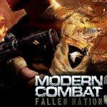 Modern Combat 3: Fallen Nation — новый контент [AppUpdate]