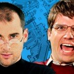 Epic Rap Battles of History: Steve Jobs vs Bill Gates
