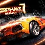 Asphalt 7: Heat — первое обновление [AppUpdate]