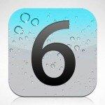 Видео iOS 6?