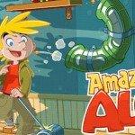 Amazing Alex — новый игра от создателей Angry Birds!