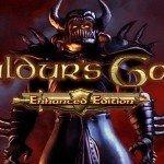 Геймплейный трейлер Baldur's Gate: Enhanced Edition [Скоро]