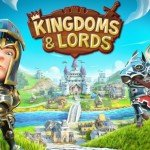 Kingdoms & Lords от Gameloft [App Store]