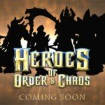 Heroes of Order & Chaos [Скоро]