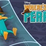 Где же Перри? // Where's My Perry? [App Store]