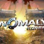 Anomaly Korea — продолжение Anomaly Warzone Earth