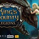 King's Bounty: Legions [App Store]