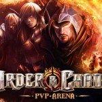 Order & Chaos Online: PVP и другие плюшки [AppUpdate]